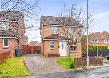 Thumbnail 3 bed detached house for sale in Nethergreen Crescent, Renfrew
