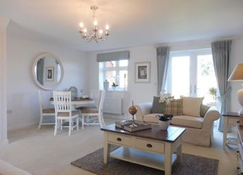 Thumbnail 4 bed semi-detached house to rent in Rhodes Moorhouse Way, Longhedge, Salisbury