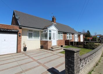 Thumbnail 2 bed bungalow for sale in 46 Bankhouse Road, Brandlesholme, Bury