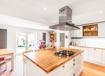 Thumbnail 3 bed link-detached house for sale in Kennet Lea, Thatcham