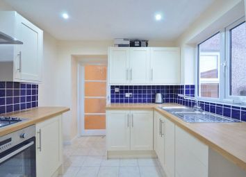 Thumbnail 3 bedroom terraced house to rent in Scalegill Road, Moor Row
