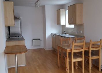 Thumbnail 1 bed flat to rent in Millsands, Sheffield