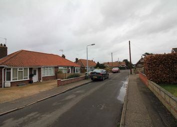 Thumbnail 2 bed bungalow to rent in Parana Close, Norwich