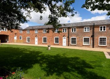 Newton Mews, Hungerford RG17. 2 bed mews house for sale