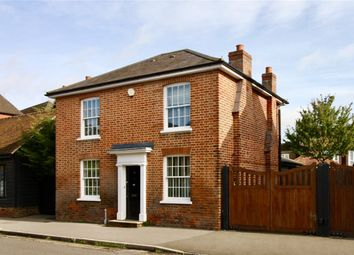 Thumbnail 2 bed detached house to rent in Aylesbury End, Beaconsfield, Buckinghamshire