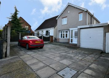 Thumbnail 3 bed detached house for sale in Mansfield Road, Skegby, Nottinghamshire