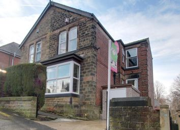 Thumbnail 3 bedroom semi-detached house for sale in Stanley Road, Sheffield