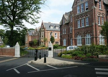 Thumbnail 4 bed town house to rent in Princess Mary Court, Jesmond, Newcastle Upon Tyne