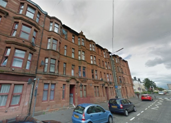Thumbnail 1 bed flat to rent in Allison Street, Govanhill, Glasgow