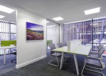 Thumbnail Serviced office to let in Unit G37B, Wakefield