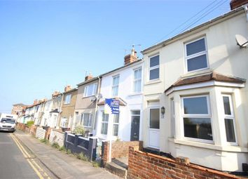 Thumbnail 3 bed terraced house for sale in Exmouth Street, Old Town, Swindon