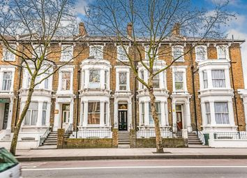 Thumbnail 7 bedroom maisonette for sale in Shepherds Bush Road, London