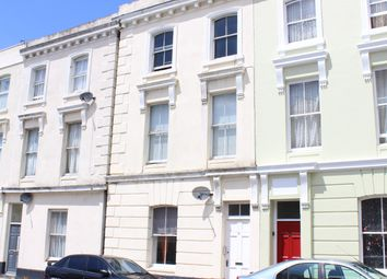 Thumbnail 1 bed flat for sale in Wyndham Street West, Plymouth