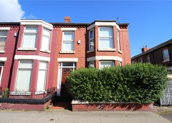 4 bed end terrace house for sale in Gainsborough Road, Liverpool, Merseyside L15