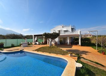 Thumbnail 4 bed finca for sale in Spain, Málaga, Alhaurín El Grande