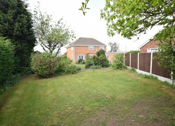 Thumbnail 4 bedroom detached house for sale in High Leys Road, Scunthorpe
