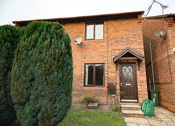 Thumbnail 2 bed semi-detached house to rent in Ivy Close, Winchester
