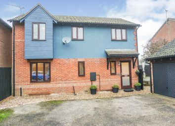 4 bed detached house for sale in Hayman Road, Brackley NN13