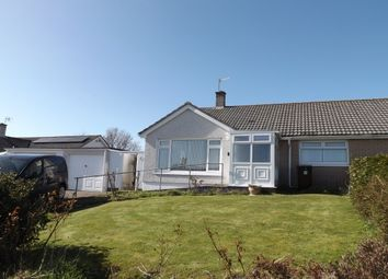 Thumbnail 2 bed bungalow to rent in Khyber Close, Torpoint