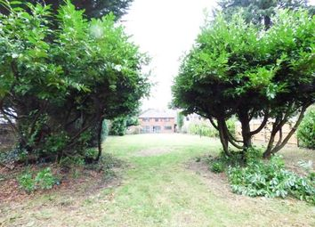 Thumbnail Land for sale in Fulwood Park, Aigburth, Liverpool, Merseyside