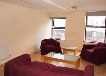 Thumbnail 1 bedroom flat for sale in Regents Court, Oldham Street, Manchester