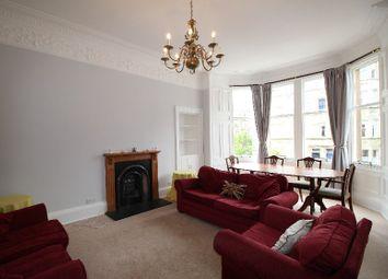 Thumbnail 4 bedroom flat to rent in Spottiswoode Street, Marchmont, Edinburgh