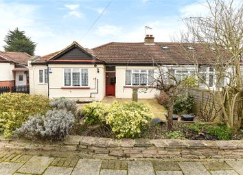 Thumbnail 3 bed semi-detached bungalow for sale in Athol Close, Pinner