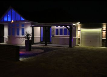 Thumbnail 2 bed detached house for sale in Uppingham Avenue, Stanmore, Middlesex