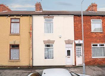 Thumbnail 2 bed terraced house for sale in St. Wilfreds Terrace, Sharp Street, Hull