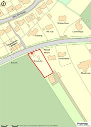 Thumbnail Land for sale in Willersey, Broadway