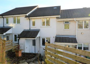 Thumbnail 2 bedroom terraced house to rent in Elford Crescent, Plympton, Plymouth, Devon