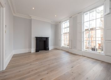 Thumbnail 4 bed terraced house for sale in Shouldham Street, London