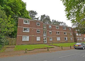 Thumbnail 2 bedroom flat for sale in Leach Green Lane, Rednal, Birmingham