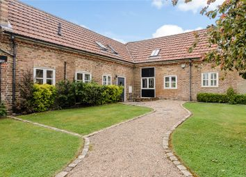 Thumbnail 4 bed barn conversion for sale in St Huberts Lane, Gerrards Cross, Buckinghamshire