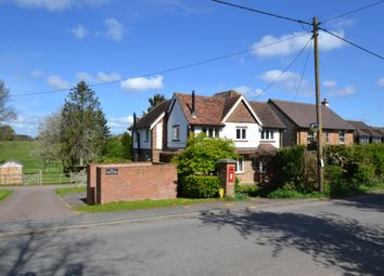 Thumbnail 4 bedroom detached house for sale in Ballinger Road, South Heath, Great Missenden