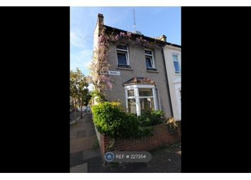 Thumbnail 2 bed end terrace house to rent in White Road, London