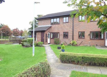 Thumbnail 2 bed flat for sale in Winchester Court, Wildwood Ringway, Stafford