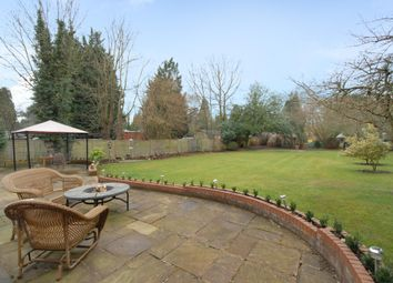 Thumbnail 4 bed detached house to rent in Lynbrook, Cherry Garden Lane, Littlewick Green, Maidenhead, Berkshire