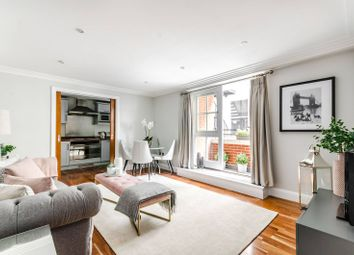 Thumbnail 1 bed flat for sale in Maiden Lane, Covent Garden