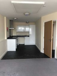 Thumbnail 1 bed flat to rent in Lower Hill Street, Leicester