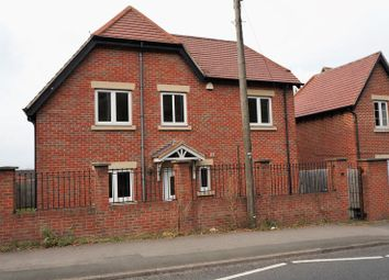 Thumbnail 3 bed detached house for sale in Stroud Road, Tuffley, Gloucester