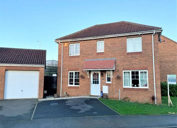 3 bed detached house for sale in Champany Fields, Dodworth, Barnsley S75