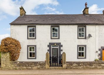 Thumbnail 4 bed semi-detached house for sale in Bank Hall, Brampton, Cumbria