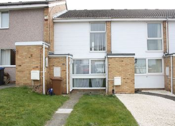 Thumbnail 2 bed property to rent in Jersey Way, Barwell, Leicestershire