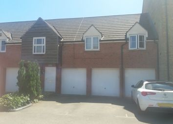 Thumbnail 2 bed flat to rent in Sir Henry Jake Close, Banbury, Oxon