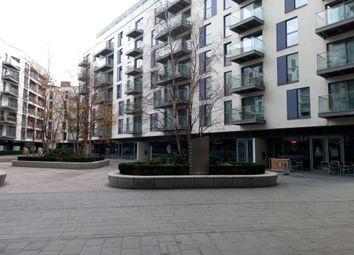 Thumbnail 2 bed flat for sale in 1 Saffron Central Square, Croydon