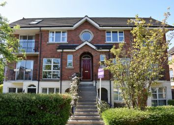 Thumbnail 3 bed flat for sale in Ardenlee Green, Belfast