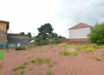 Thumbnail Land for sale in Hawthorn Street, Wishaw, North Lanarkshire
