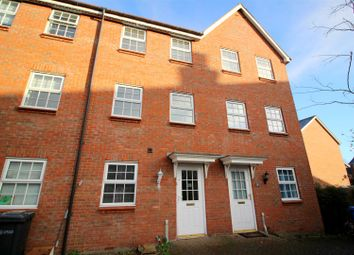 Thumbnail 5 bed town house to rent in Copenhagen Way, Norwich