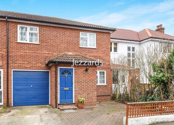 Thumbnail 3 bed property for sale in Cranes Park Avenue, Surbiton